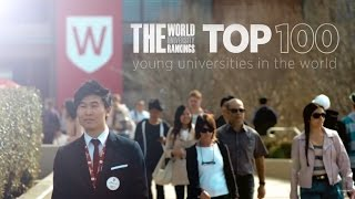Western Sydney University: ranking overview