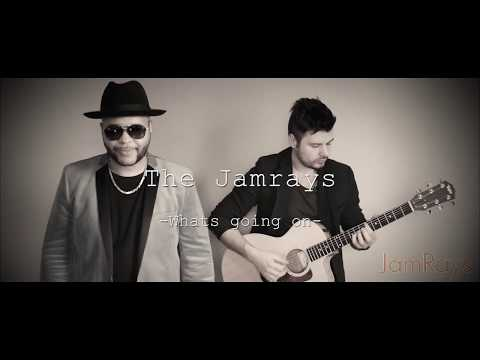 Jeremy Riley & Eugen leonhardt Whats Going On (TheJamrays Cover)