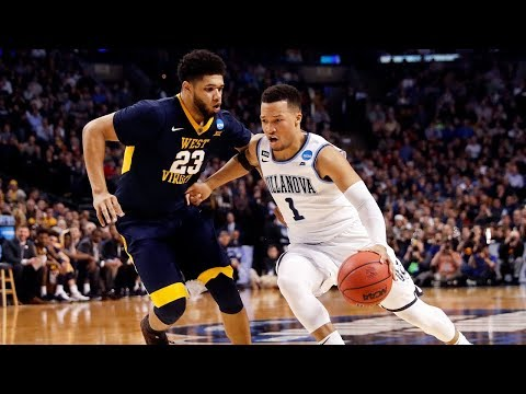 Game rewind: Watch Villanova battle past West Virginia in 10 minutes