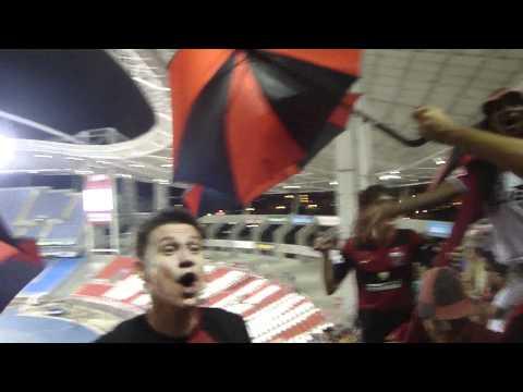 """""""Nação 12- Isso aqui é Flamengo!!!"""" Barra: Nação 12 • Club: Flamengo"""
