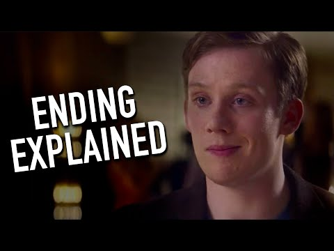 Hang The DJ Ending Explained   Black Mirror Season 4 Explained
