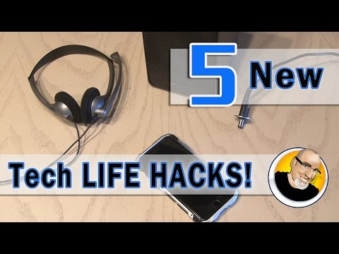 This Cheap, DIY MagSafe-Like Connector Secures Loose Laptop Cables