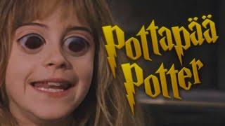 Pottäpää Potter ja Simsala Vitun Pim