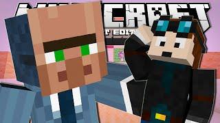 Minecraft Pocket Edition | SIMON SAYS!! | Minigame