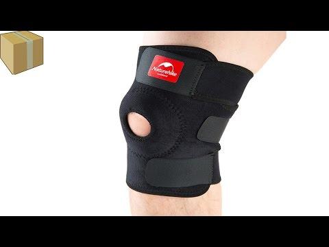 Вывихи коленных суставов