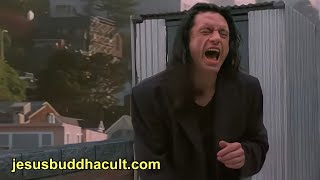 The Room-'I Did Not Hit Her!, I Did Naaaht! Oh, Hi Mark!'- The Diana Clone - BRIEF EDIT