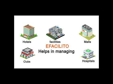 The Facility Management Software |