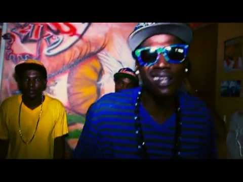 young clip aka classic ft jr ice and pip3r - go getterz video