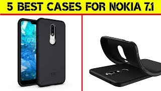 5 Best Cases For Nokia 7.1 | Best Product