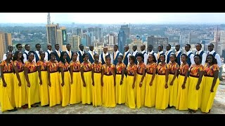 Bwana Yesu Asifiwe - NEWLIFE AMBASSADORS CHOIR - 2016 - NEW (High Quality Mp3)