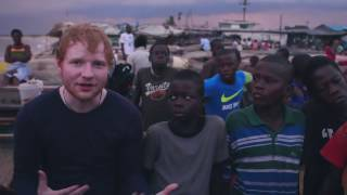 Thumbnail for Ed Sheeran Meets a Little Boy who Lives on Streets