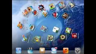 preview picture of video 'how to hack asphalt 7 ipad 2013'