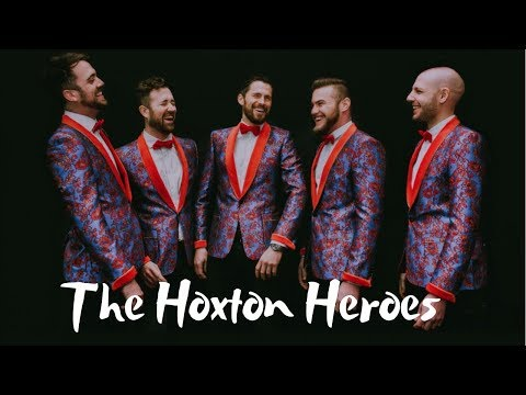 The Hoxton Heroes Video