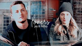 Jay & Hailey - Lovers