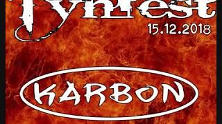 Karbon, Týnfest 2018
