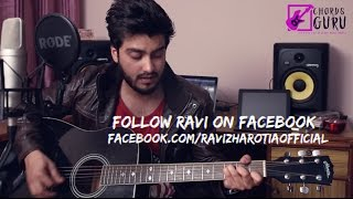 Toh Phir Aao | Guitar cover with Chords featuring   - YouTube