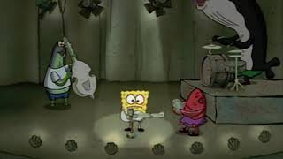 SPONGEBOB SONG - RIPPED PANTS