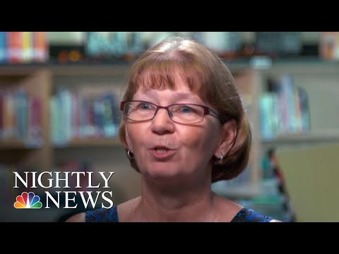 New Federal Law Allows Consumers To Freeze Credit   NBC Nightly News