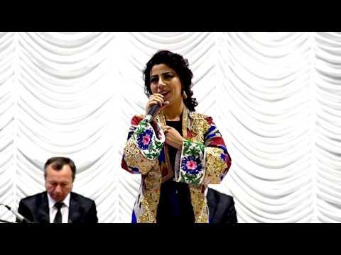 Гуласал Пулотова - Таманно (Клипхои Точики 2020)