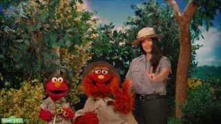 Sesame Street Explores National Parks: Grand Canyon National Park -- Habitats