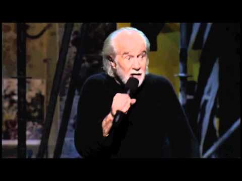 george carlin on students and parents phone calls bluetooth