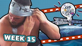 It's Not All About World Records | Ross Edgley's Great British Swim: E15
