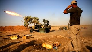 Uncut Chronicles: US-led coalition campaign against ISIS