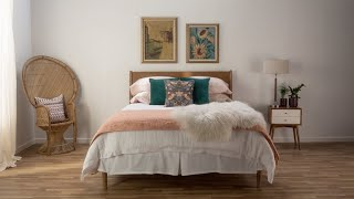 The Bedroom | Airbnb Plus Host Tips  | Airbnb