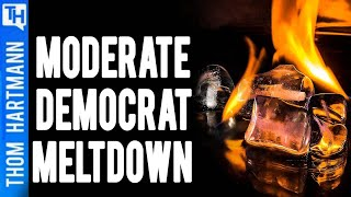How Moderate Democrats Fail Both Sides