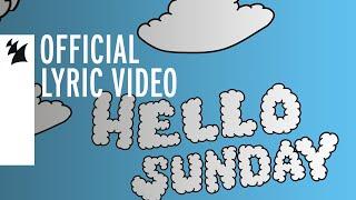 Ryan Shepherd feat. Caitlyn Scarlett - Hello Sunday (Official