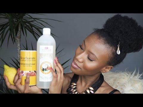 La crème de beauté efficace blanchissant