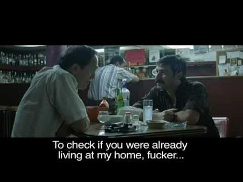 Abel Abel (Cannes Trailer)