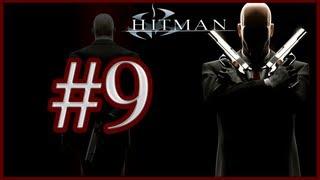 Hitman- Blood Money Walkthrough Part 9 - Flatline (Pt.2)