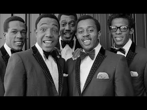 The Temptations - Just My Imagination (Running Away With Me) video