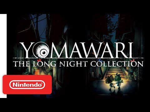 Yomawari: The Long Night Collection Announcement Trailer - Nintendo Switch thumbnail