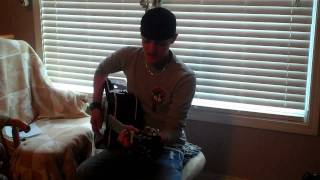 Hell on the Heart - Eric Church by Jordan Rager