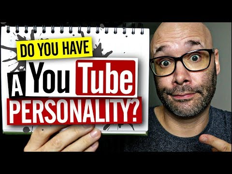 YouTube Personality Tips for YouTubers