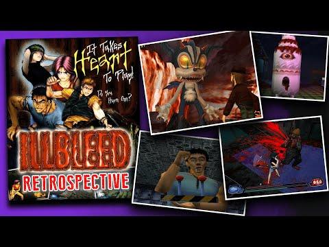 ILLBLEED Retrospective | Halloween Special 2 - HM
