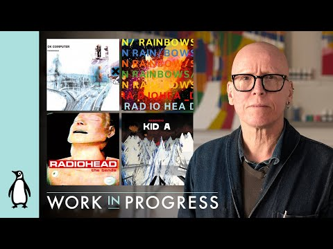 Meet the Artist Behind Radiohead's Album Covers