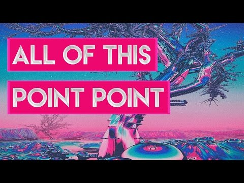 Point Point - All This (видео)