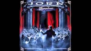 Jorn -- The World I See ( Symphonic, 2013)