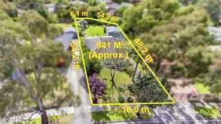 42 Seebeck Road, Rowville. Agent: Peter Gindy 0448 778 819