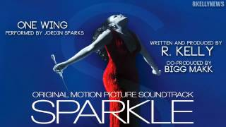 Jordin Sparks - One Wing