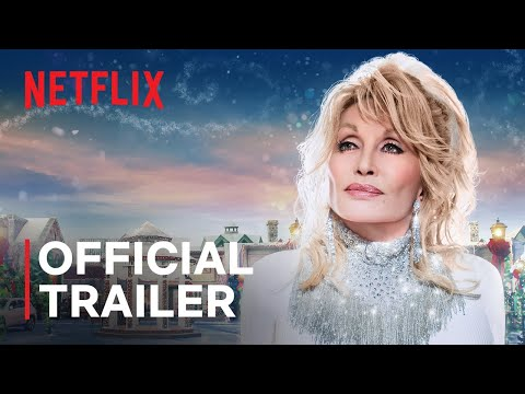Dolly Parton's Christmas on The Square (Trailer)