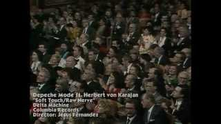 Depeche Mode ft. Herbert von Karajan - Soft Touch/Raw Nerve (Classic/Modern)
