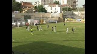 preview picture of video '05/05/2013 Vittoria-Due Torri 0-1 dts play off - video integrale'
