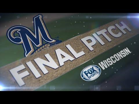 Brewers Final Pitch: Milwaukee drops series to Dodgers, Cardinals up next