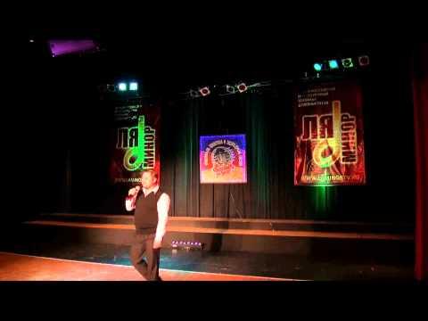 Выступление в Германии Мой Шансон 2012
