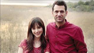 """Özge Gürel y Murat Yildirim - Gala de la película """"El Primer Beso"""""""