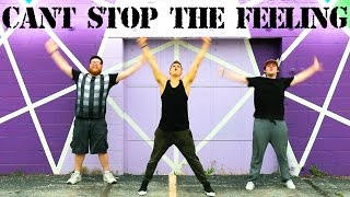 Can't Stop The Feeling | The Fitness Marshall | Cardio Hip-Hop